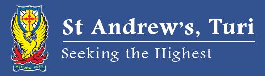 St_Andrews_Turi_Logo