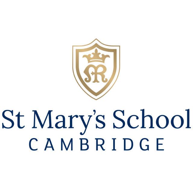 St_Marys_Camridge_logo