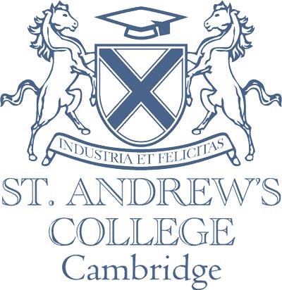 St_Andrews_College_Cambridge_Logo
