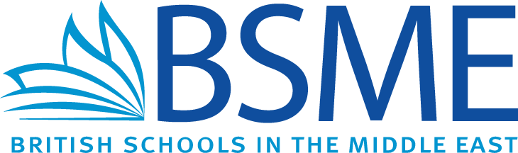 British Schools in the Middle East Logo